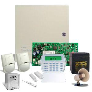 Home / Office Alarm Systems